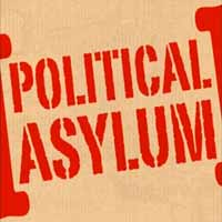 Asylum Политическое убежище Asilo Politico